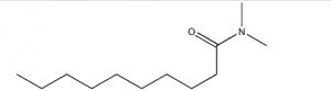 N,N-Dimethylcapramide CAS 14433-76-2