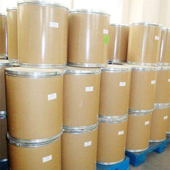 Vanillic acid CAS 121-34-6