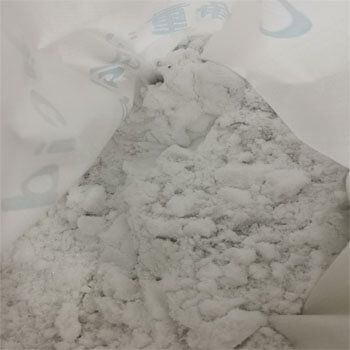 Light Magnesium Carbonate appearance