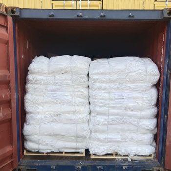 Light Magnesium Carbonate full container