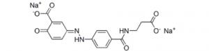 Balsalazide disodium chemical structure